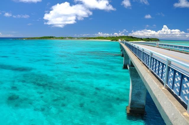 一度訪れたら魅せられてしまう。虜になる「宮古島」への旅