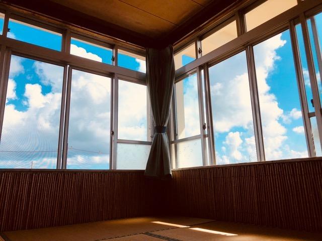 宮古島で古民家一軒家貸切ステイ、島時間を満喫する【宮古島旅行記00】