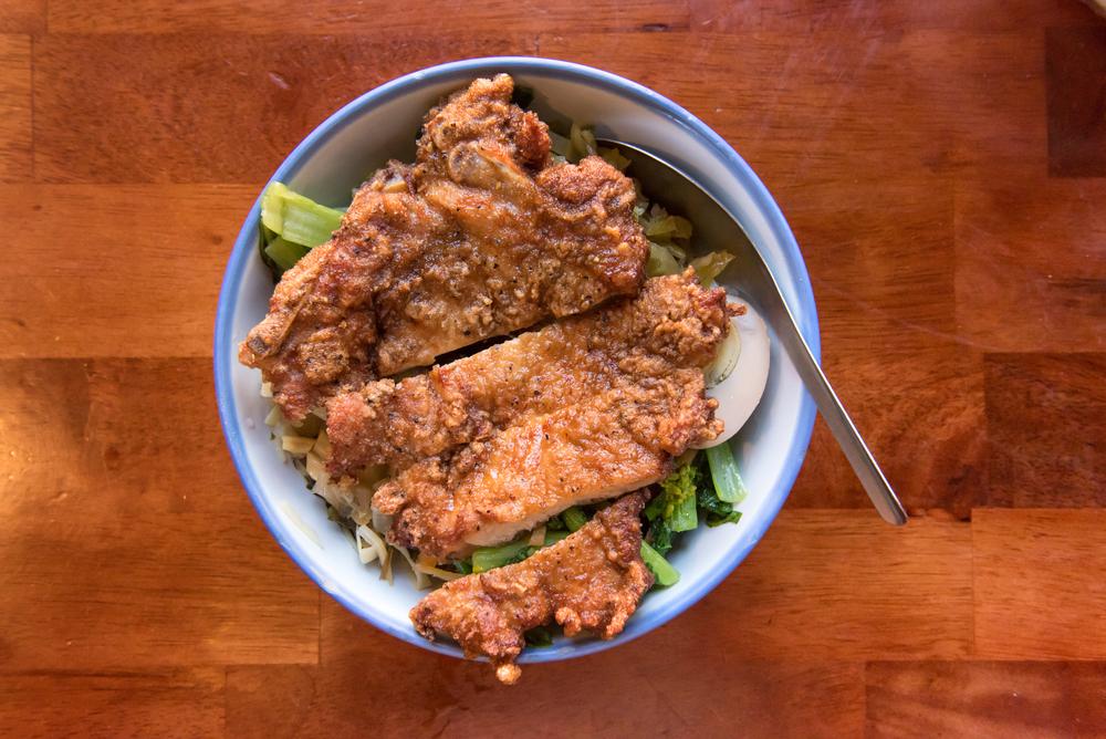 何を注文したら良い?台湾の食堂で提供されている定番メニュー7選