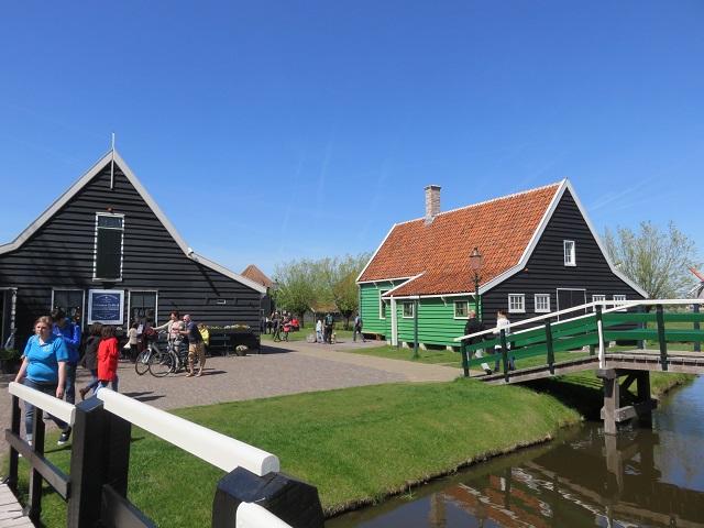 子連れで楽しめる、オランダの観光スポット