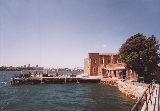 コカトゥー島