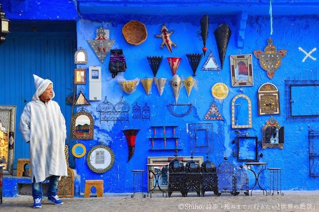 【女子旅ならココ】詩歩が語る!ココロオドル世界の絶景と旅の持ち物