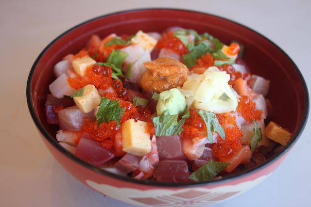 ハワイで和食が恋しくなったら駆け込んで!カイマナビーチホテルの「日本料理 都レストラン」