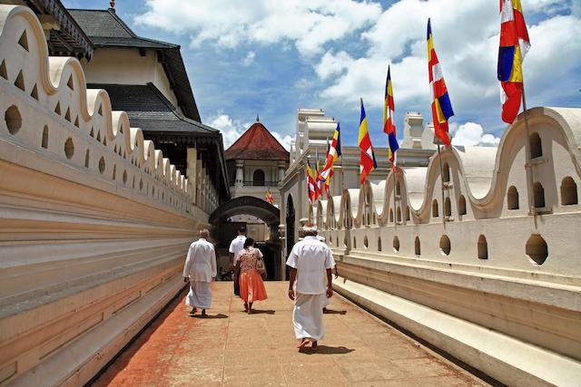 現役旅ライターが語る、最愛の国の魅力【2】スリランカ旅は最高の癒し