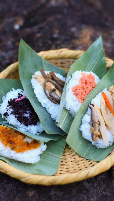 新潟県 笹寿司