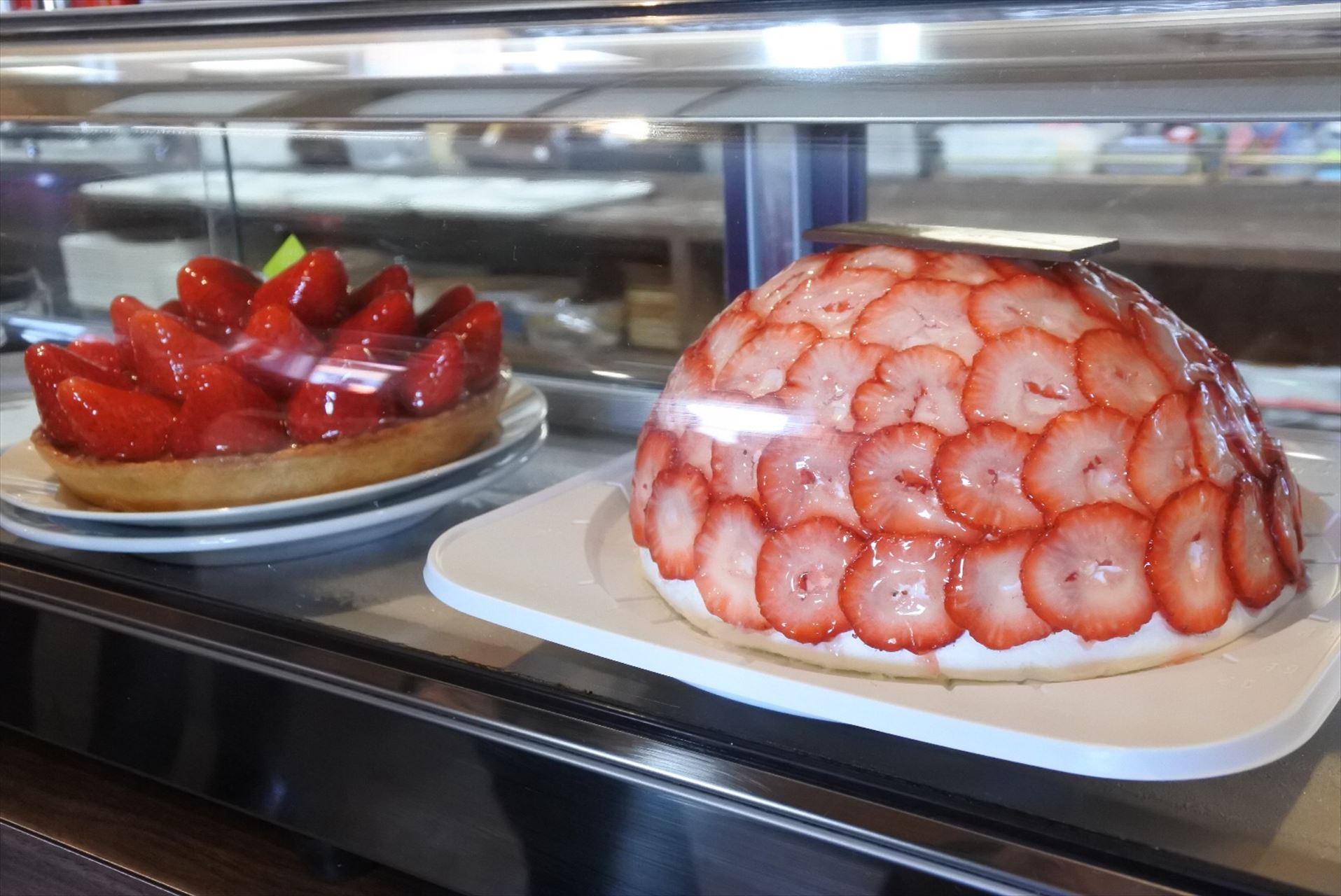 SAISAICAFE ケーキ