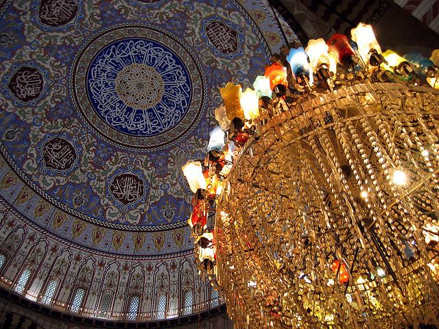 セリミエ・モスクとその社会複合施設