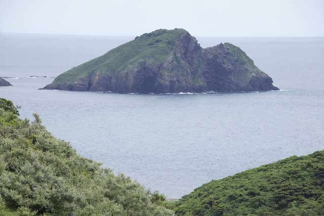 隠岐諸島離島