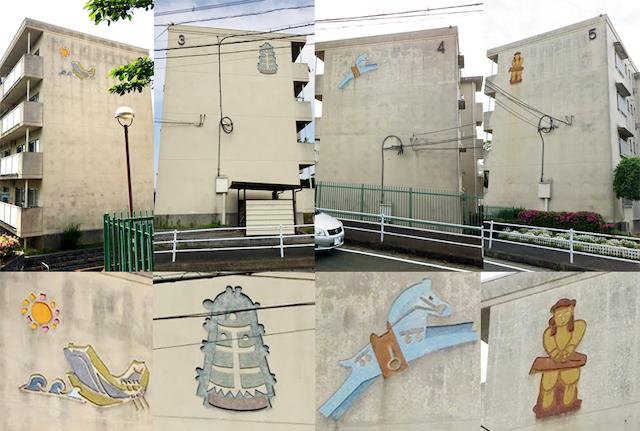 日本列島ゆるゆる古墳ハント8-5