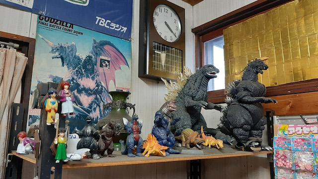 いながきの駄菓子屋探訪29宮城県仙台市五時良屋7
