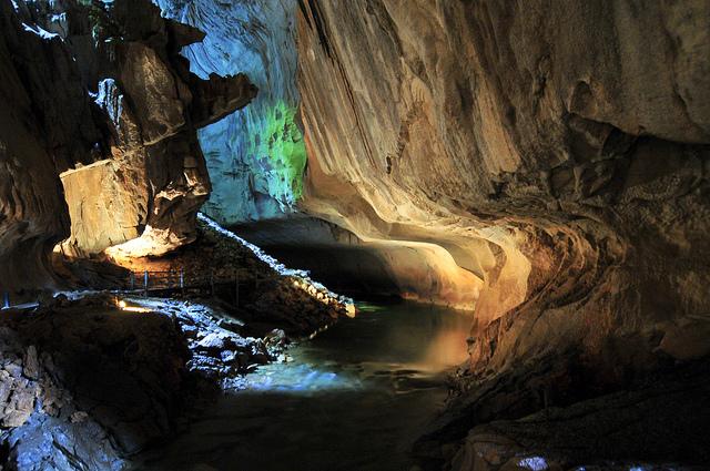 グヌン・ムル国立公園