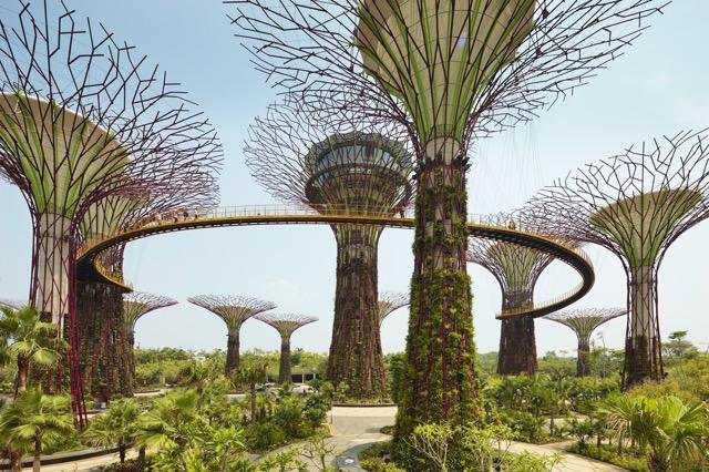 世界でもっとも環境にやさしい、エコフレンドリーな5つの街