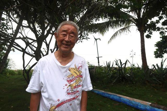 82歳の日本人オーナーに聞いた「本当の幸せ」