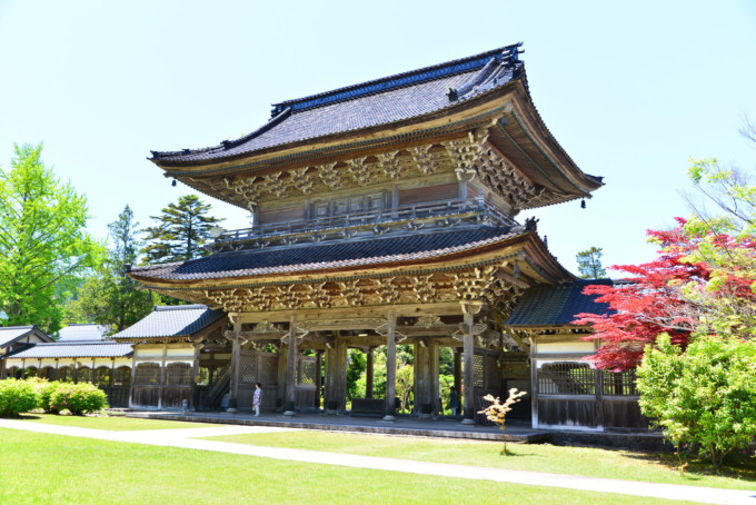 大本山総持寺祖院
