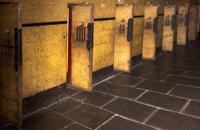 メルボルン観光で外せない旧メルボルン監獄