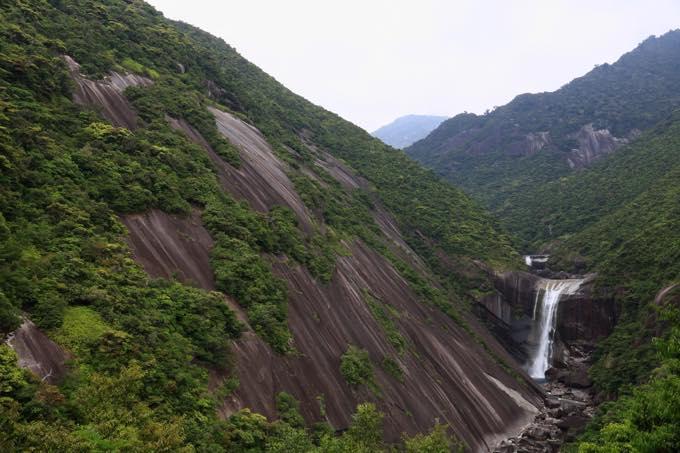 千尋(せんぴろ)の滝/原