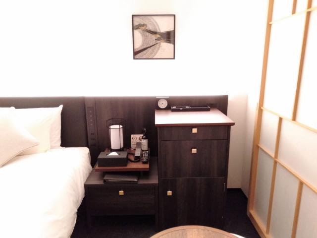 三井ガーデンホテル京都河原町浄教寺客室6