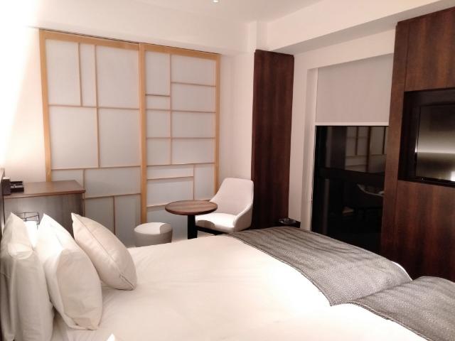三井ガーデンホテル京都河原町浄教寺客室7