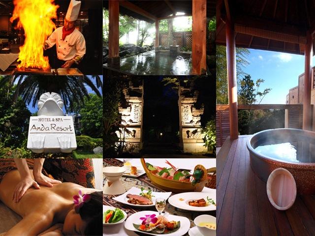まるで海外!日本の美しすぎる異国風ホテル5選
