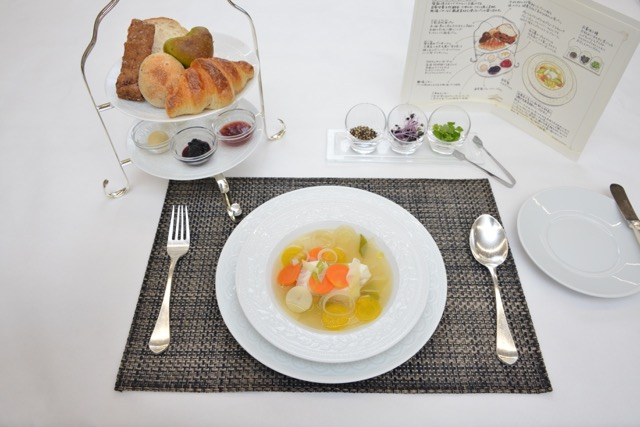 全国1000施設から選ばれた料理人が本気で選んだ日本一の朝ごはんとは?