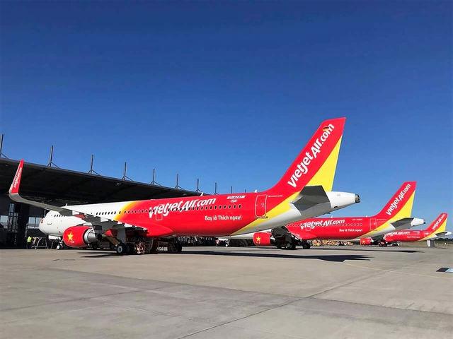 ベトナムの航空会社