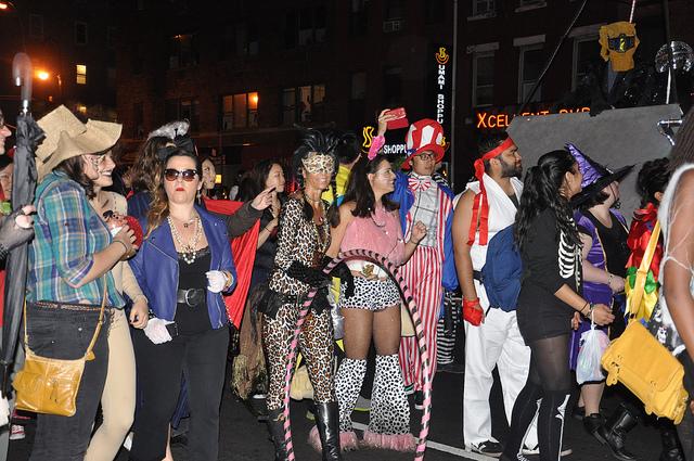 20150925_autum_Village Halloween Parade